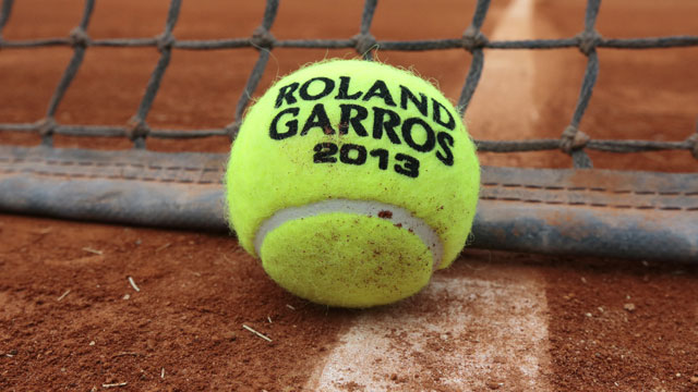 French Open 2013 (First Round)