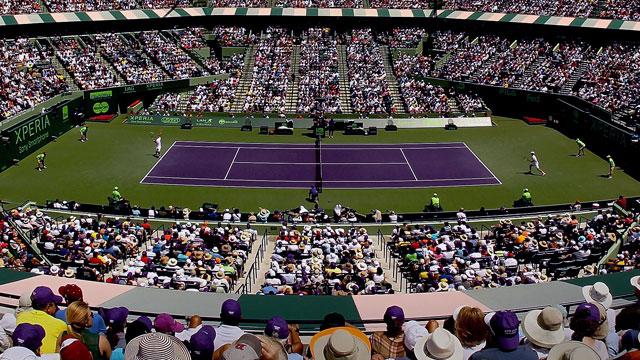 Miami Tennis Cup (Final)