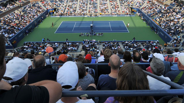 US Open 2012: Coverage presented by IBM (Women's Doubles Final)