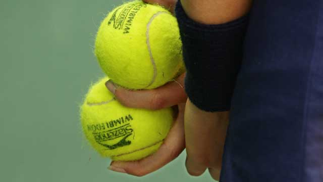 The Championships, Wimbledon 2012 presented by IBM: ESPN Coverage (Early Round Coverage Day #5)