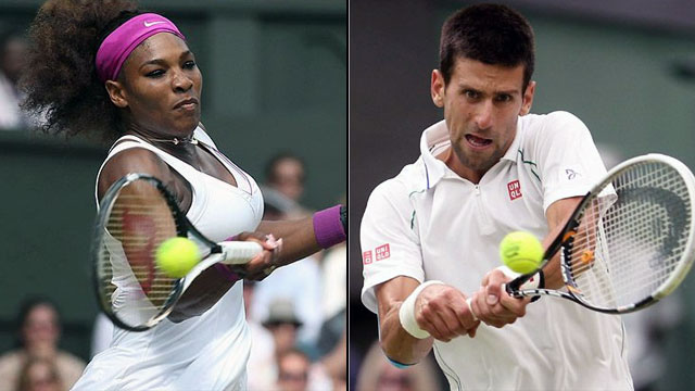 The Championships, Wimbledon 2013 - ESPN Coverage (Early Round Coverage Day #2)
