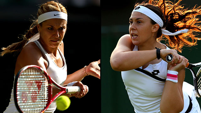 The Championships, Wimbledon 2013 - ESPN Coverage (Ladies' Championship)