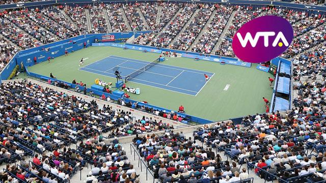 Serena Williams (USA) vs. Sorana Cirstea (Rou) (Women's Championship)