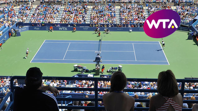 Serena Williams (USA) vs. Victoria Azarenka (Blr) (Women's Championship)