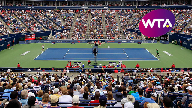2013 Emirates Airline US Open Series - Rogers Cup (Women's Round of 16)