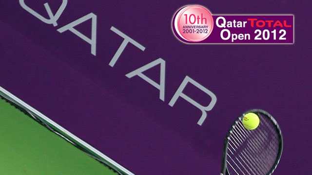 Qatar Ladies Open (Third Round)