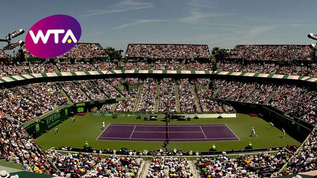 Sony Open Tennis 2013 (Women's Quarterfinal #1)