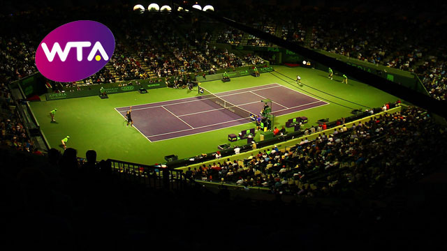 Sony Open Tennis 2013 (Women's Round of 16)