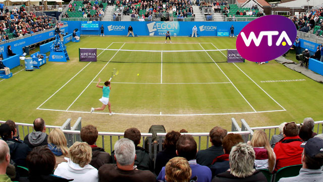 Aegon International (Round of 16)