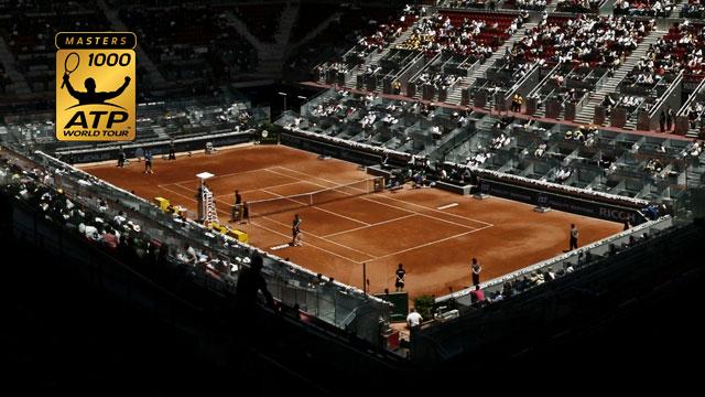 Mutua Madrid Open (Men's Quarterfinals)