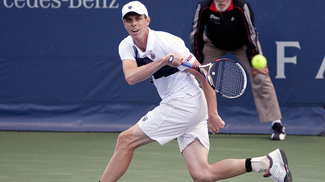 Sam Querrey (USA) vs. Ricardas Berankis (Ltu) (Final)