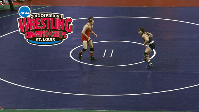 NCAA Division I Wrestling Championships presented by Enterprise Rent-A-Car (Session 2 - Mat 6)