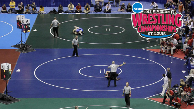 NCAA Division I Wrestling Championships presented by Enterprise Rent-A-Car (Medal Round)