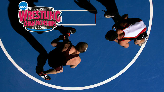 NCAA Division I Wrestling Championships presented by Enterprise Rent-A-Car (Final)