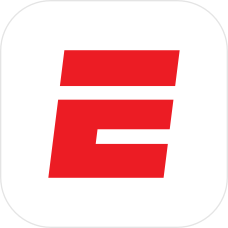 ESPN App - Download on iOS App Store & Google Play