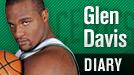Glen Davis diary