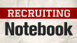 Recruiting Notebook