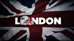 Pats in London