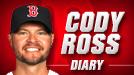 Cody Ross Diary