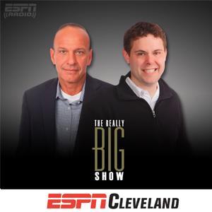 cab5c01e43d Really Big Show - PodCenter - ESPN Radio