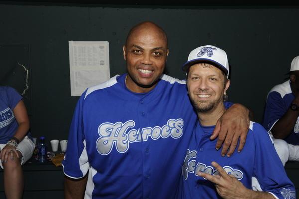 2012 Heroes Celebrity Baseball Game