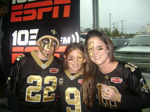 ESPN Tailgate Zone -- Wk. 12