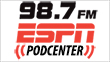 NY Podcenter - Nationals at Dodgers on 98.7FM