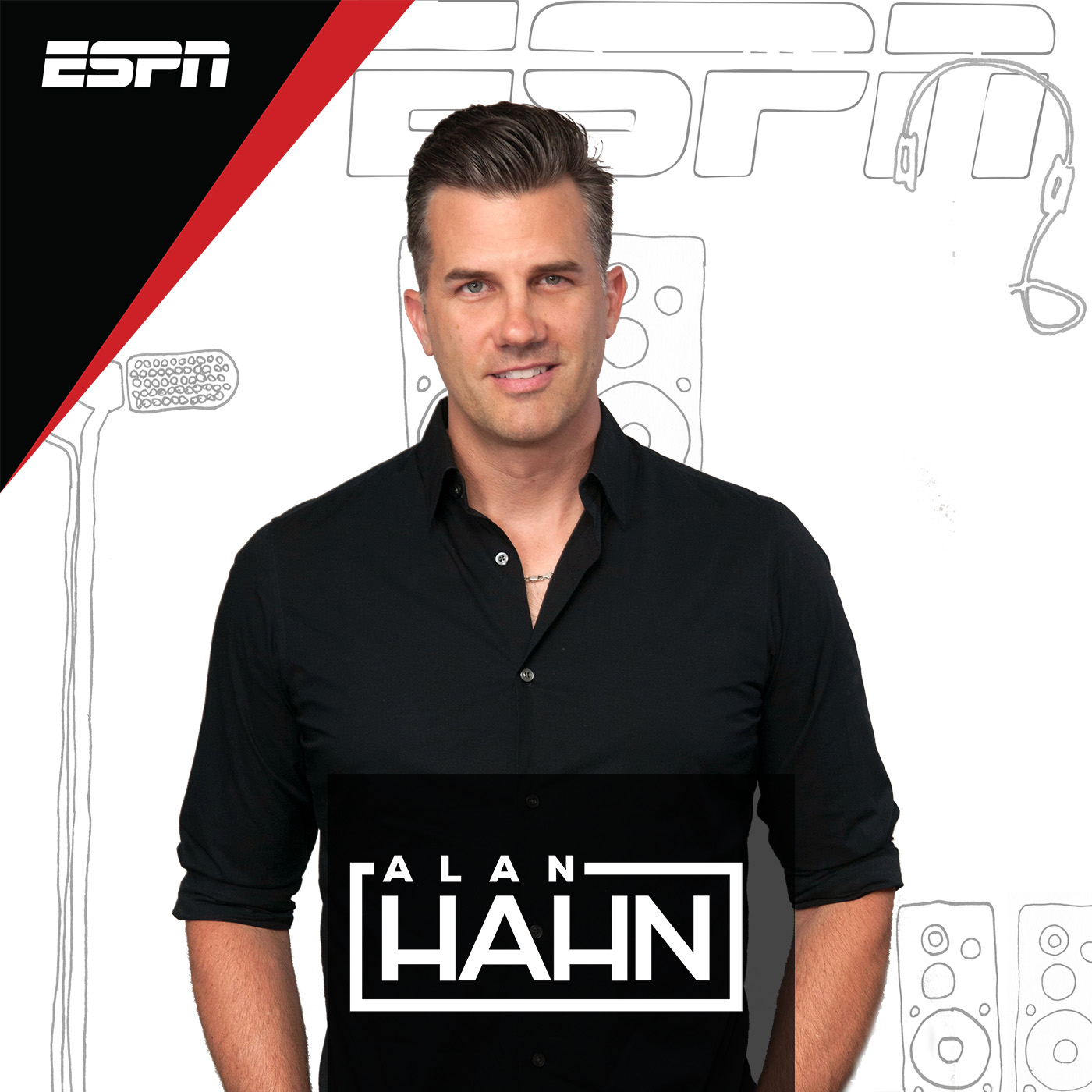 The Alan Hahn Show