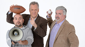 The Michael Kay Show - ESPN New York