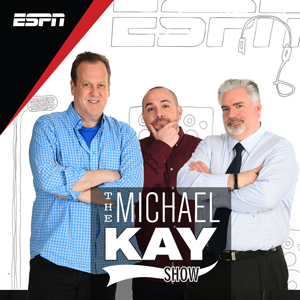 The Michael Kay Show - PodCenter - ESPN Radio