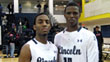 Shaquille Stokes and Isaiah Whitehead