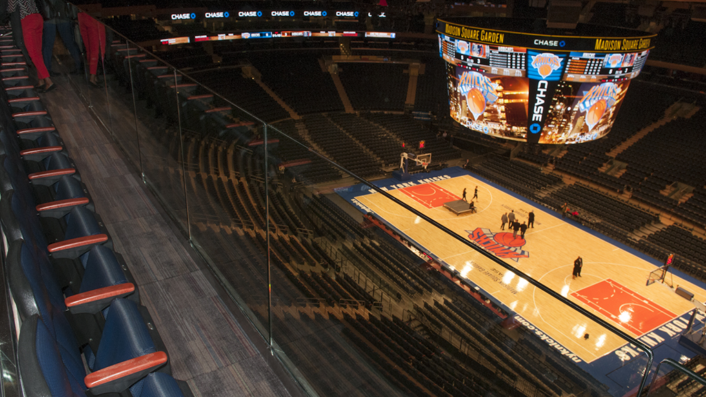 Madison Square Garden: The Madison Square Garden Transformation