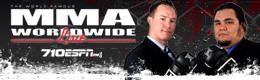 MMA Worldwide LIVE