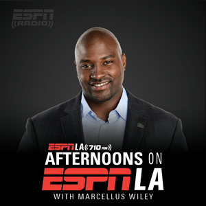 Afternoons on ESPNLA with Marcellus Wiley