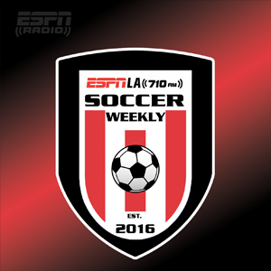Soccer Weekly with Dave Denholm