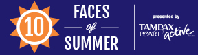 10 Faces of Summer