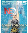 ESPNHS GIRL MAY/JUNE ISSUE