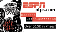 ESPN ALPS Developer Contest