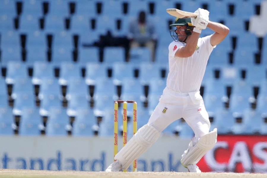 3rd Test, India tour of South Africa at Johannesburg, Jan 24-28 2018   Match Report   ESPNCricinfo