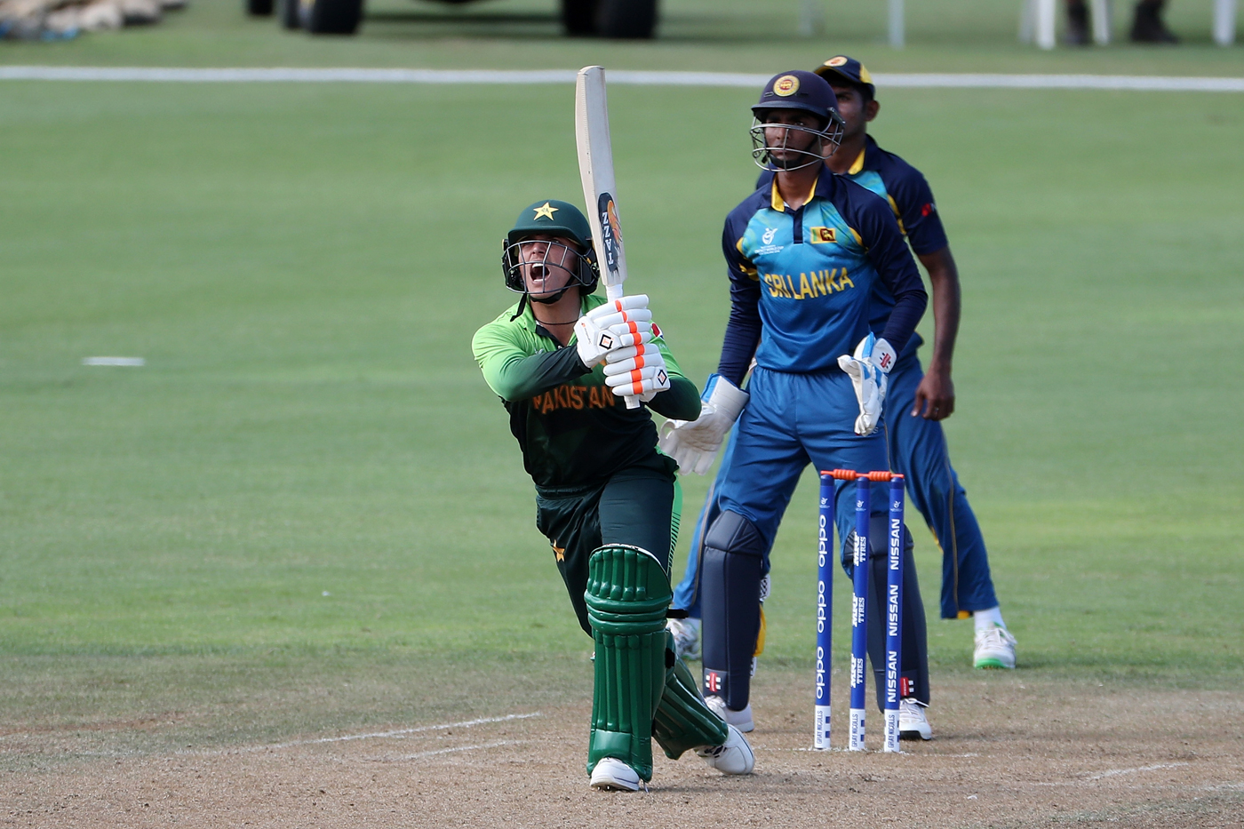 18th match, Group D, ICC Under-19 World Cup at Whangarei, Jan 19 2018 | Match Report | ESPNCricinfo