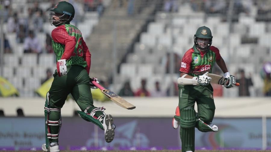 6th match (D/N), Bangladesh Tri-Nation Series at Dhaka, Jan 25 2018   Match Preview   ESPNCricinfo