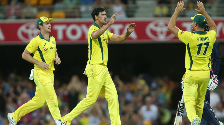 3rd ODI (D/N), England tour of Australia and New Zealand at Sydney, Jan 21 2018 | Match Preview | ESPNCricinfo