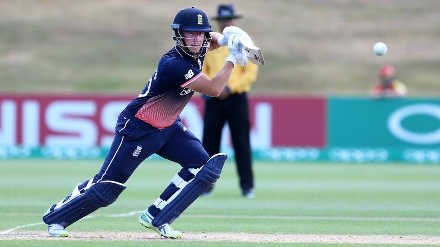 23rd match, Group C, ICC Under-19 World Cup at Queenstown, Jan 20 2018 | Match Report | ESPNCricinfo