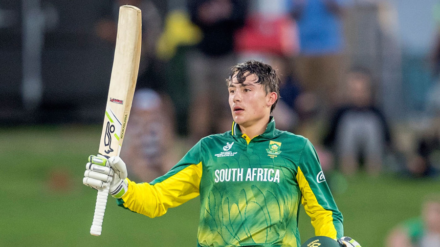24th match, Group A (D/N), ICC Under-19 World Cup at Mount Maunganui, Jan 20 2018 | Match Report | ESPNCricinfo