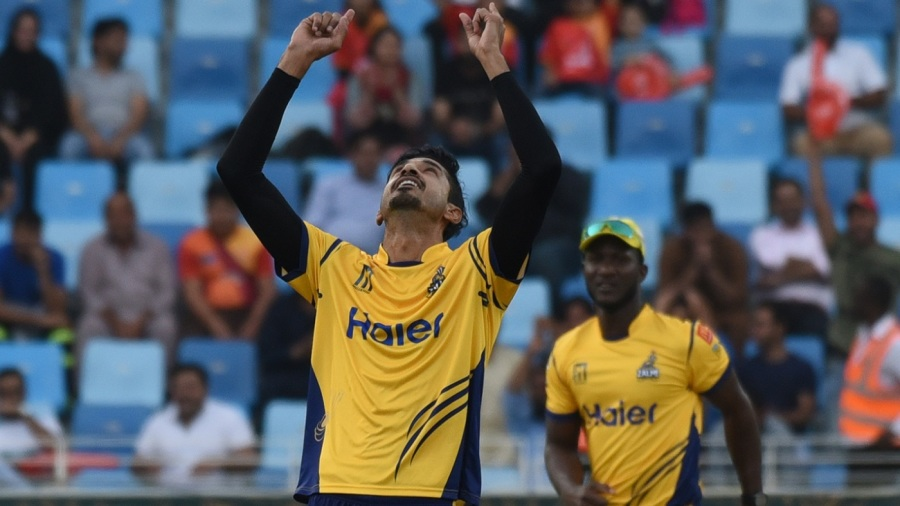 Pakistan A romp to eight-wicket win after Umaid Asif takes five