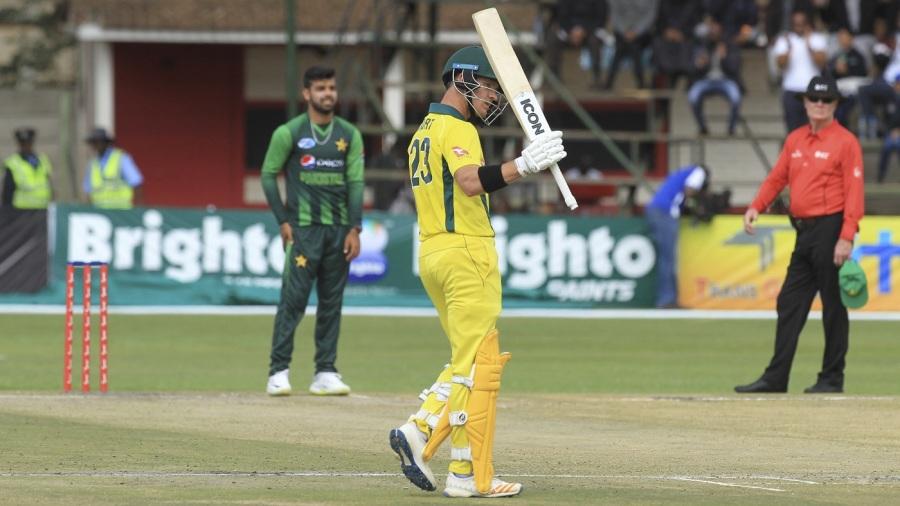 2nd T20I (N), Australia tour of United Arab Emirates at Dubai, Oct 26 2018 | Match Preview | ESPN