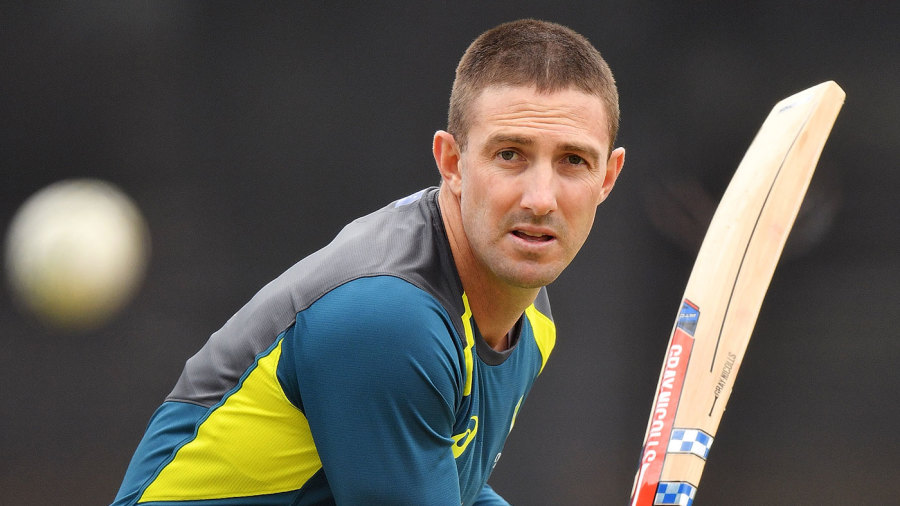 South Africa bowl first; Marsh and Zampa in for Australia