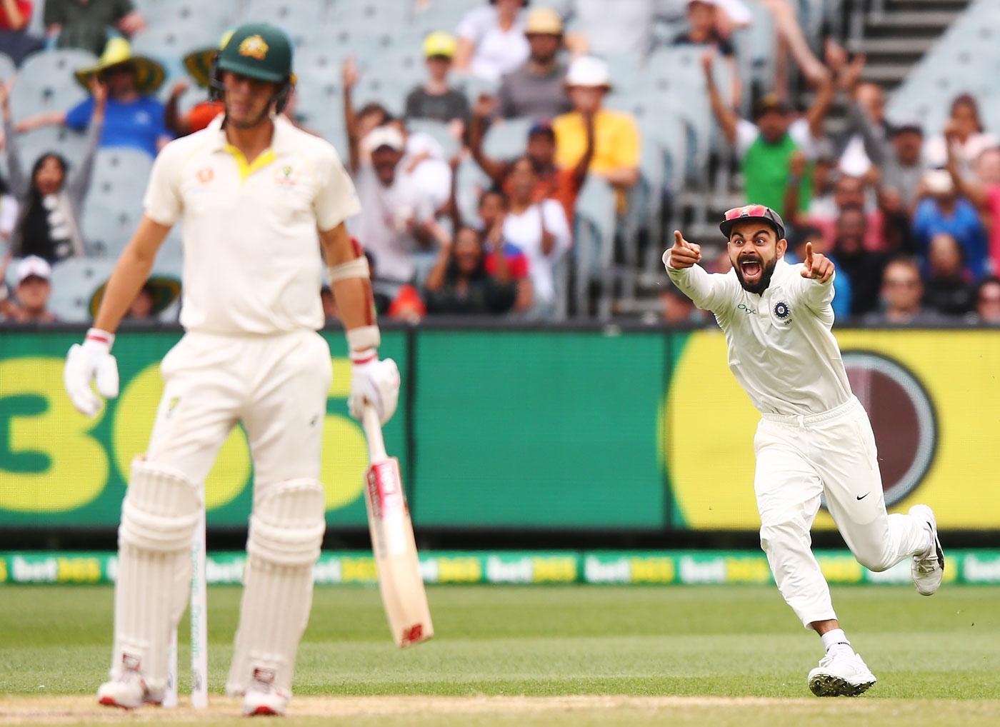 3rd Test, India tour of Australia at Melbourne, Dec 26-30 2018 | Match Report | ESPNCricinfo