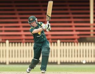 1st ODI, ICC Women's Championship at Brisbane, Aug 21 2014 | Match Summary