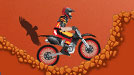 TG Motocross 4 - X Games